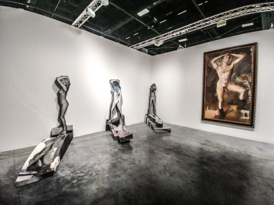 La preview di Art Basel Miami Beach 2018