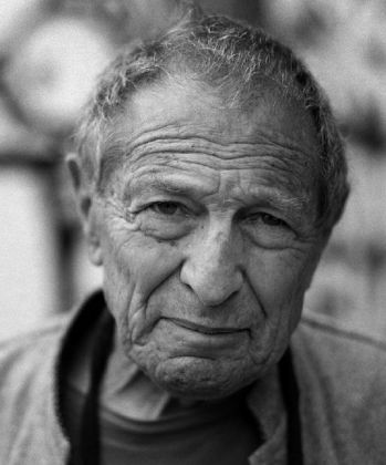 David Goldblatt. Photograph: Warren van Rensburg
