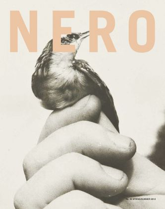 NERO Issue 29, SS 2012