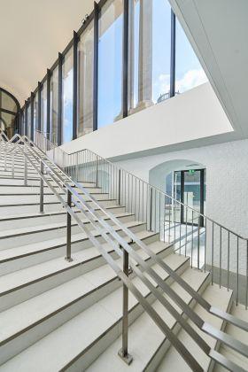 Staircase © David Plas