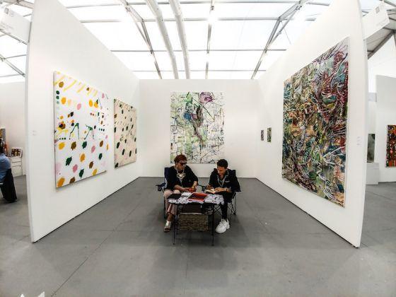 Galleria: Nam Project.