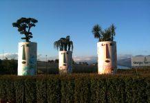 Giardino della Mente Pistoia Ph Claudia Zanfi