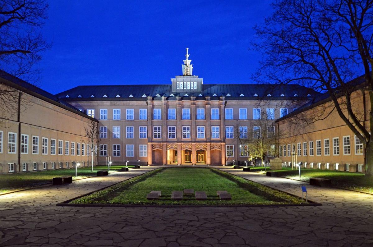 Museo Grassi di Lipsia © Andreas Schmidt courtesy PR Partner