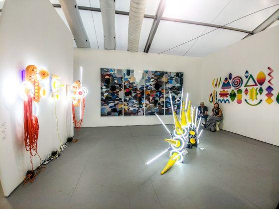 Galleria: Miranda Bosch Gallery.