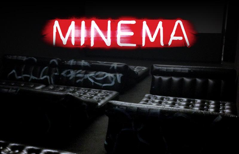 2013, Minema @Marsélleria