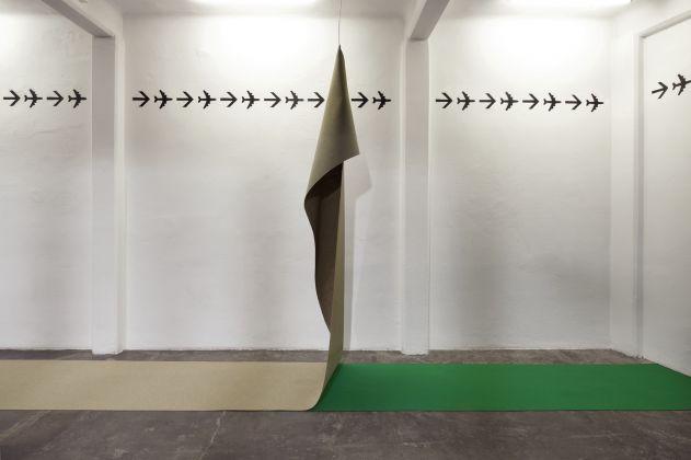 2013, Riccardo Benassi, Tecno Casa, @Marsélleria