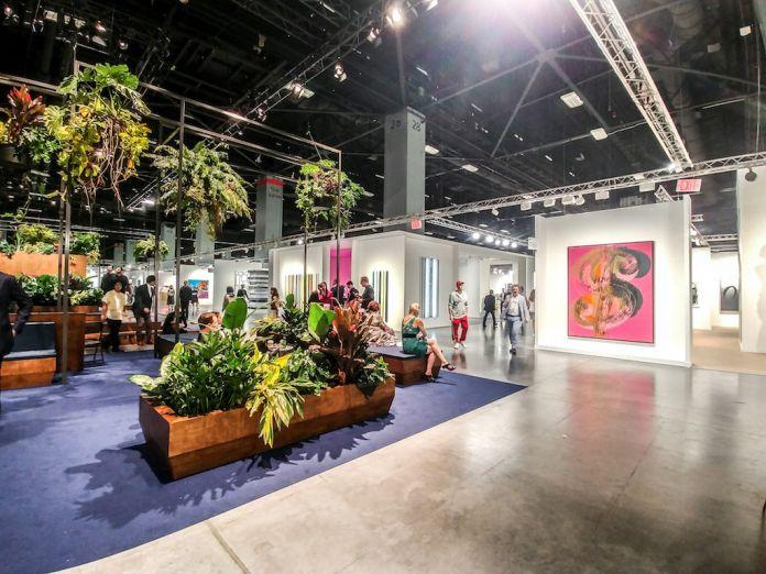 Art Basel Miami Beach 2018