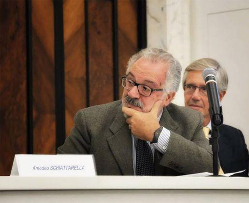 Amedeo Schiattarella Presidente InArch Lazio
