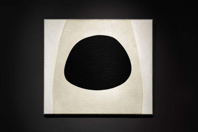 Alberto Burri, Bianco Plastica, 1968, EST. € 500.000 700.000