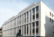 Insula architettura e ingegneria srl, DAI – Istituto