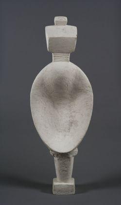 Alberto Giacometti, Femme cuillère, 1927. Fondation Giacometti, Paris © Succession Alberto Giacometti VEGAP, Bilbao 2018