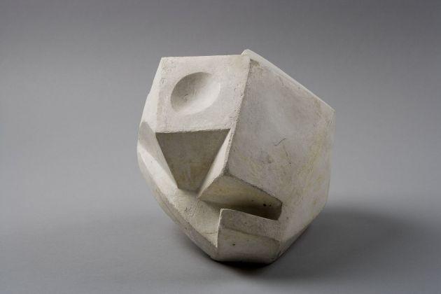 Alberto Giacometti, Tête crane, 1934. Fondation Giacometti, Paris © Succession Alberto Giacometti VEGAP, Bilbao 2018