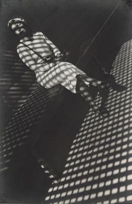 Alexander Rodchenko, Girl with a Leica, Mosca