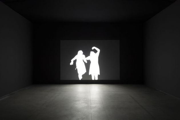 Alfredo Jaar, Shadows, 2014 © Koen Wessing. Courtesy l'artista & Galleria Lia Rumma, Milano Napoli. Photo credit © Maki Ochoa