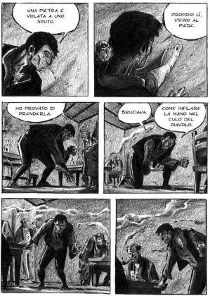 Andrea Ferraris – La lingua del diavolo (Oblomov Edizioni, Quartu Sant'Elena 2018)