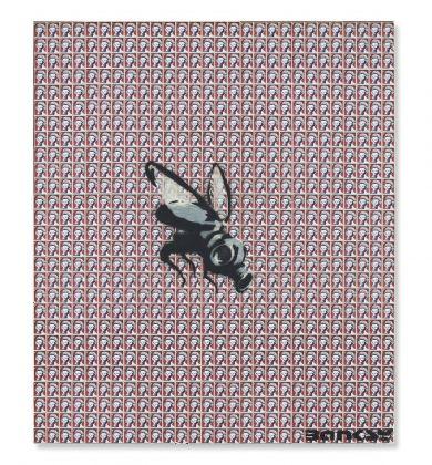 Banksy, Mosquito