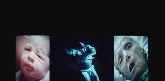 Bill Viola, Nantes Triptych, 1992 Courtesy Bill Viola Studio Photo Kira Perov
