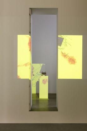 Bruno Munari. ognuno vede ciò che sa. Installation view at kaufmann repetto, Milano 2018. Courtesy of kaufmann repetto Milano-New York, Andrew Kreps Gallery, New York, Repetto Gallery, Londra. Photo Andrea Rossetti
