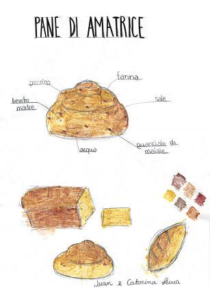 Buoni come il Pane, Juan Lema, Sketch