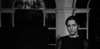 Camilla Monga & Zeno Baldi, Duetto in ascolto. Photo © Francesca Marra