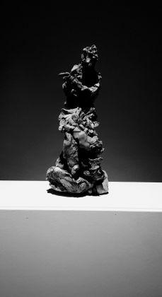 Emanuele Becheri, Figura, 2017. Courtesy l'artista