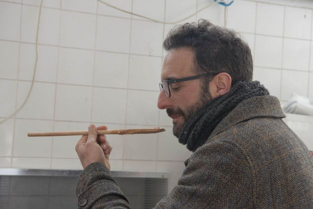 Davide Ferri. Ph. Giorgio Benni