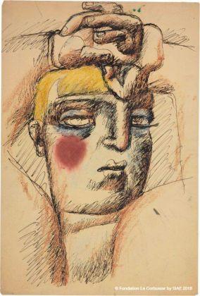Le Corbusier. Lezioni di Modernismo, mostra a Orani