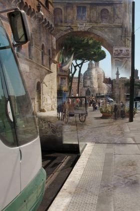 Fabio De Benedettis, Via dell'Arco di San Marco, 2009-13