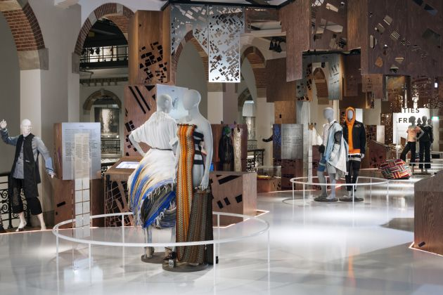 Fashion Cities Africa, Tropenmuseum