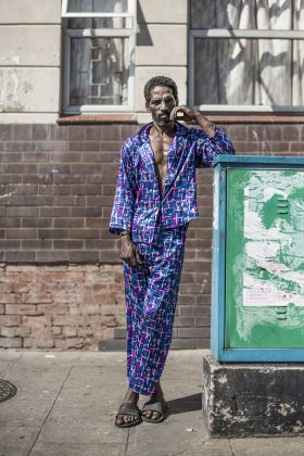 Fashion Cities Africa Vogue Fashion © Chris Saunders