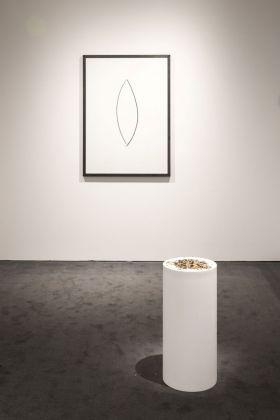 Francesco Carone. Installation view at Museo Novecento, Firenze 2018