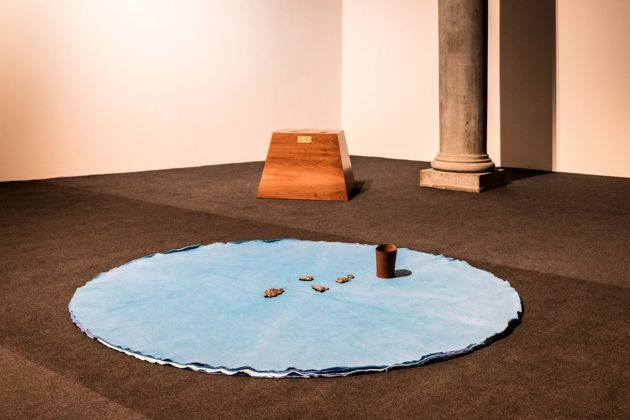 Gianni Caravaggio, Giocami e giocami di nuovo 2. Photo Museo Novecento, Firenze