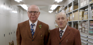Gilbert & George per Brafa Art Fair 2019