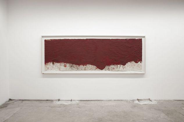 Hermann Nitsch, Ohne Titel, 1990. Galleria Alberta Pane, Venezia