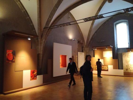 Antonello da Messina, immagini della mostra alla Galleria Regionale di Palazzo Abatellis, Palermo. Ph. Desirée Maida
