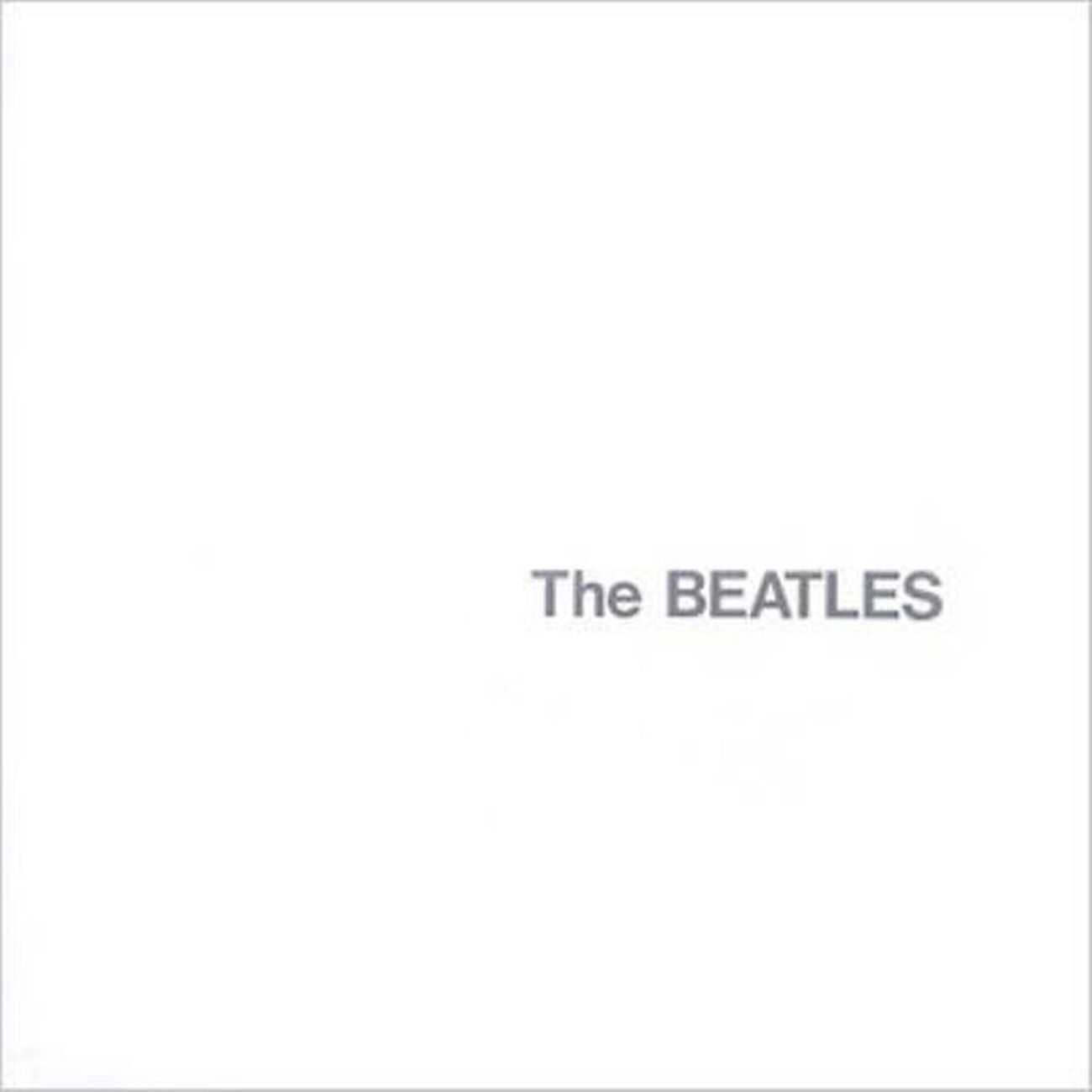 Il White Album dei Beatles