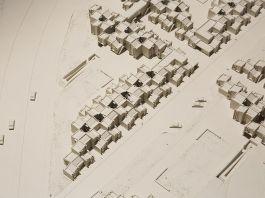 Infinito Vão. 90 anos de Arquitectura Brasileira (1928 2018). Exhibition view at Casa da Arquitectura, Matosinhos, Porto 2018. Photo © Lara Jacinto. Courtesy Casa da Arquitectura, Matosinhos, Porto