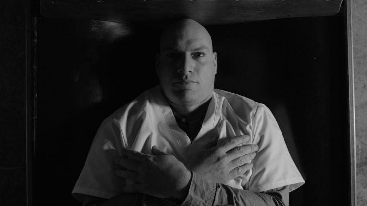 Javier Téllez, NOSFERATU (The undead), 2018, still da film. Courtesy of the artist & Memorial Art Gallery of the University of Rochester