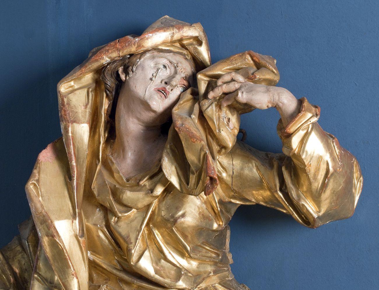 Una nuova super mostra alla Fondazione Prada