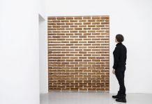 Jorge Macchi, Buried and alive, 2018. Courtesy Galleria Continua. Photo Ela Bialkowska, OKNO Studio