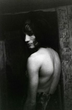 Lisetta Carmi, I Travestiti, Dalida,1965-67 © Lisetta Carmi. Courtesy Martini & Ronchetti