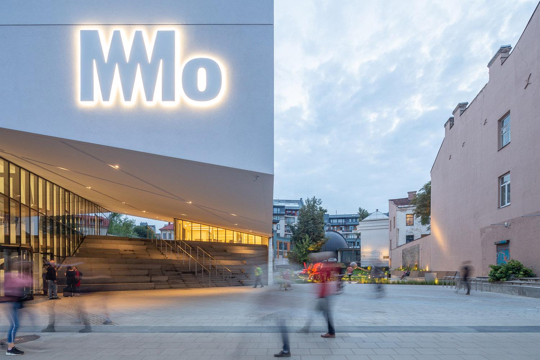 MO Museum ©Norbert Tukaj