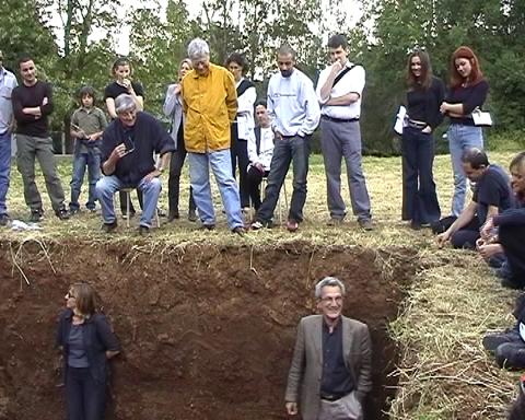 Mauro Folci, L'ameno appena in tempo (2003)