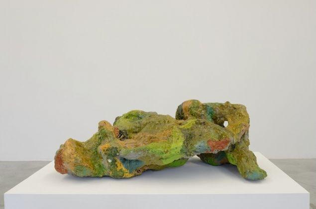 Michel Frère, Untitled, 1997. Courtesy Giulietta Gentili