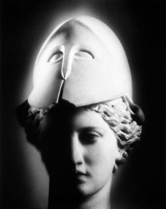 Mimmo Jodice, Athena, 1993