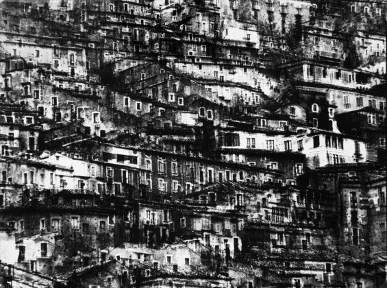 Mimmo Jodice, Morano Calabro,1966