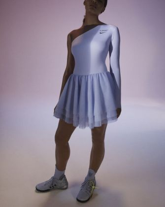 Nike Off-White. Serena Williams. 2018