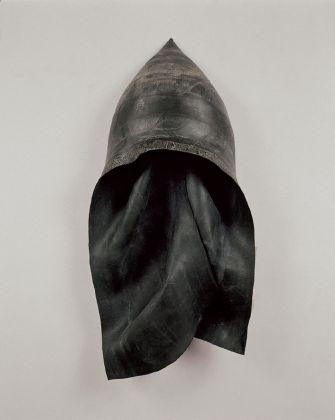 Paolo Canevari, Camera d'aria, 1990