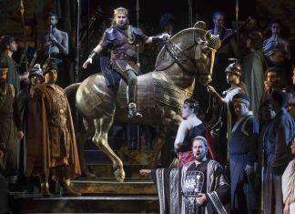 Ravenna Festival 2018. Giuseppe Verdi, Nabucco. Photo © Zani-Casadio