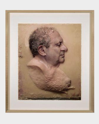 Roberto Cuoghi, Megas Dakis, 2007. Collezione privata